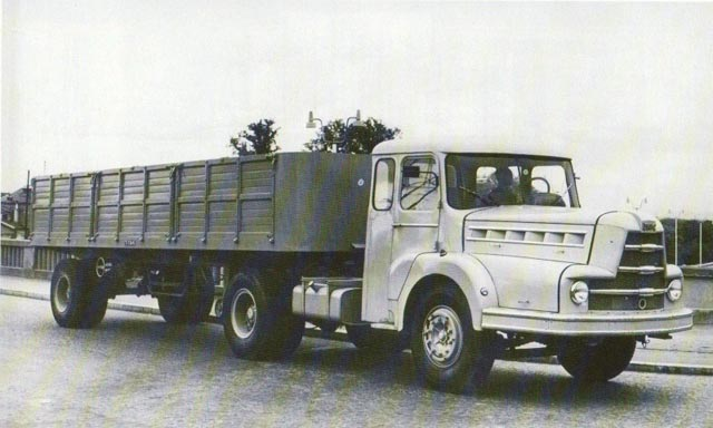 Camion 1955