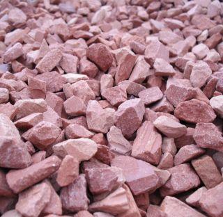 Brique terracota concassée 14‑20