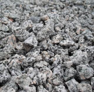 Gravier Concassé Granit Pigat 12‑20