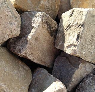 Pavé calcaire